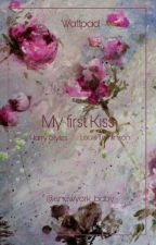 Be My First Kiss (Larry S.) by DimmplesInYourBack