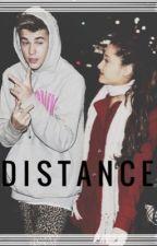 Distance *Ariana Grande and Justin Bieber Fanfic* by versacedelrey