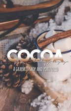    OPEN    Cover & Banner Shop by lily_mcdonald