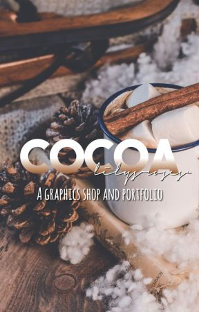 Cocoa by lilysroses-