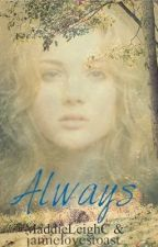 Always (Wolves of Mercy Falls fanfiction) by jamielovestoast