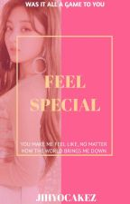 Feel Special by thennowanbuis