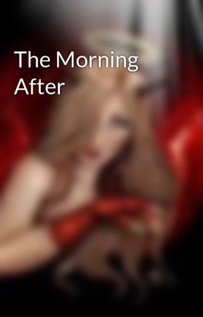 The Morning After by IzzySzyn
