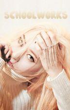 Schoolworks - Krystal by Soojung-SRU