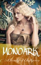 Monoark by DearlyUnfly007