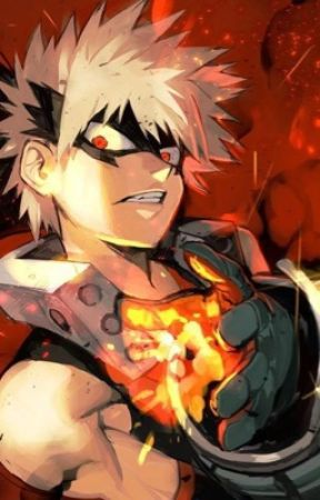 Bakugo RP starters (READ THE DESCRIPTION) by BakuGoAway69