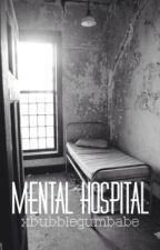 Mental Hospital || Ashton Irwin by xbubblegumbabe