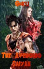 Goku: The Avenging Saiyan (Redemption Remake) by Villalba376