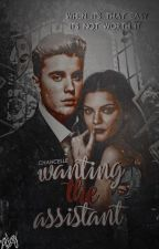 WANTING THE ASSISTANT - Justin Bieber by THRUSTIN