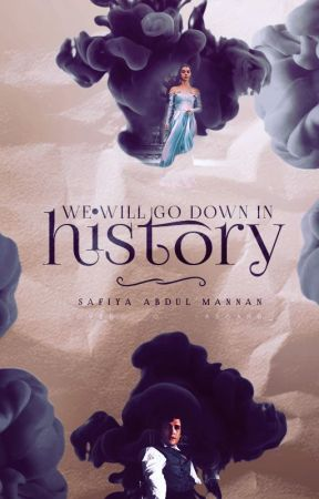 We'll Go Down in History - [COMING DEC. 20] by lokiofasgard_