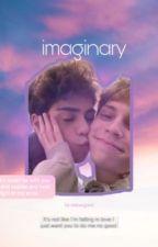 imaginary ~ benjey by ambergardi