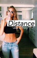 Distance // Jack Gilinsky by Mendespinsky