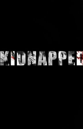 Kidnapped //Bts Fanfiction//✓Completed - It was Fine