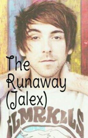 The Runaway (Jalex Barakath) by emwritesfanfics