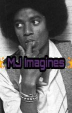 🌟 MJ Imagines 🌟 by cynoce