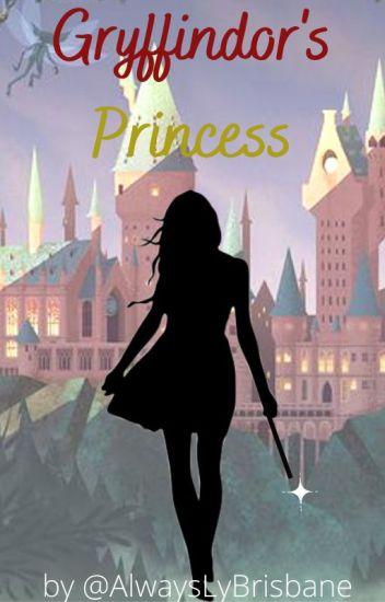 Gryffindor's Princess