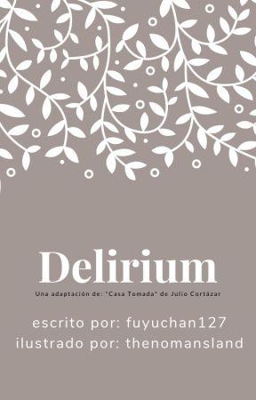Delirium by fuyu-chan127