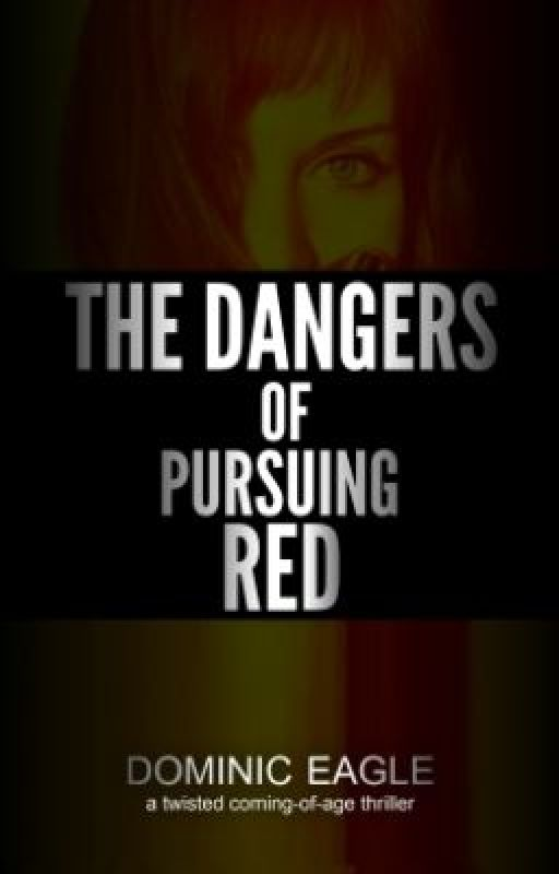 The Dangers of Pursuing Red by DomDomDomDom
