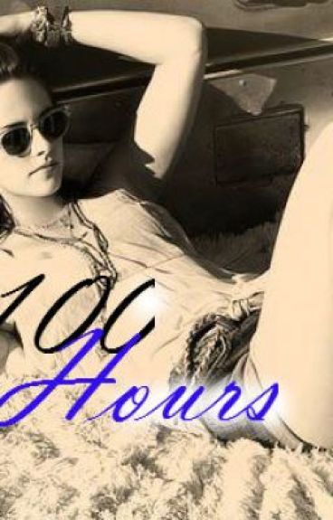 ✾ 100 Hours ✾ [Complete] by SmurfieGhost