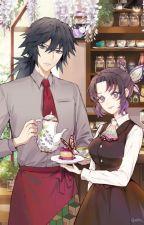 Kimetsu No Yaiba |Comics & Doujinshi's| {PT 2} by MeaganAgaldz