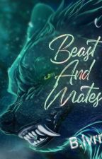 Beast And Mates- [Gay]  by BbANDLOVRr