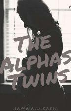 The Alphas twins by hawaabdikadir