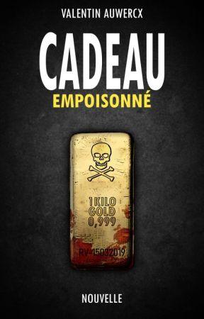 Cadeau Empoisonné [E-book gratuit] by PtiCrayon