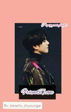 FriendZzone  Pepigyeom by peachy_jinyoungie