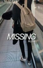 missing/Larry Stylinson by alexannihilate