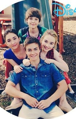Girl meets world war four