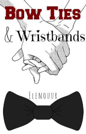 BowTies & Wristbands by Elenouur