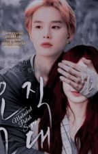 Malaikat Patah Sayap • jungwoo • nct • by henderyaya-
