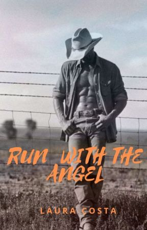 RUN WITH THE ANGEL by undoss777