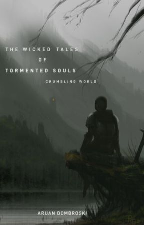 The wicked tales of tormented souls by Birchtype