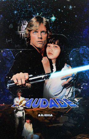 Saudade ─ Luke Skywalker by mandalorians