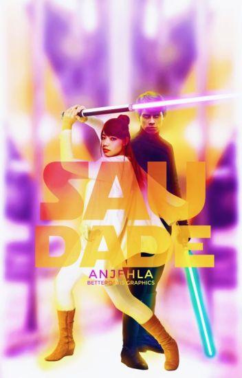 Saudade ─ Luke Skywalker