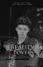 Beauty & Lovers | iKON | Kim Hanbin/B.I by drowninpink