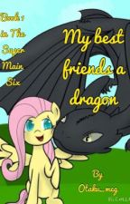 My Best Friends a Dragon by Otaku_meg