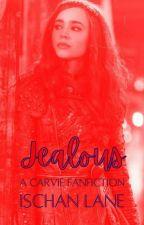 Jealous by Evelle_Stark