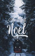 THE FIRST NOEL by nicbelles