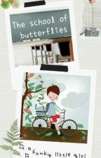 The school of butterflies  by Resmyla