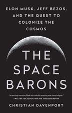 The Space Barons (PDF) by Christian Davenport by kejyzyne85618