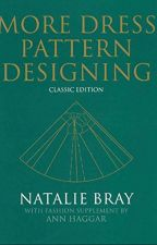 More Dress Pattern Designing [PDF] by Natalie Bray by tuhabele11757