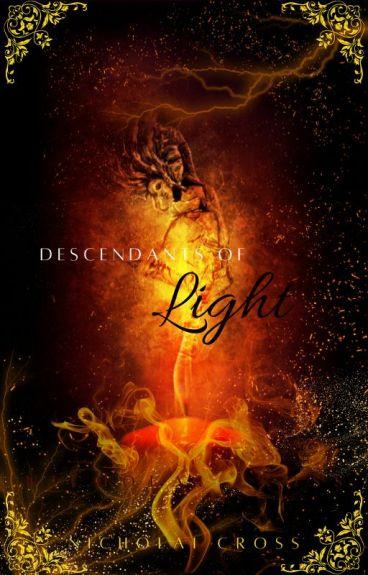 SEVEN HEAVENLY CHILDREN