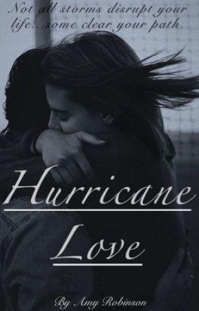 Hurricane Love by AmyAfternator