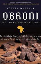 Obroni and the Chocolate Factory [PDF] by Steven Wallace by zosekuxi49503