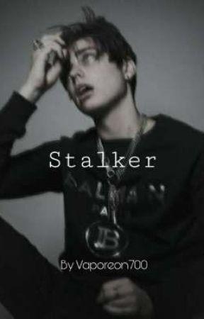Stalker  by vaporeon_700