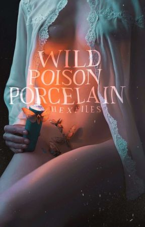 Wild Poison Porcelain by hexfiles