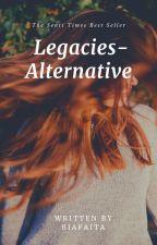 Legacies-Alternative version by biafaita