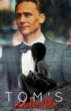 Tom's Cinderella (Tom Hiddleston) by TamurilOfMirkwood